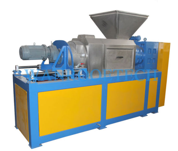 squeezing&pelletizing-line