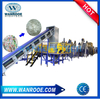 PET Bottle Recycling Washing Machine
