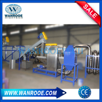 High Speed Dewatering Machine