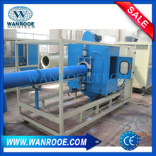 PE/HDPE Pipe Cutter Machine