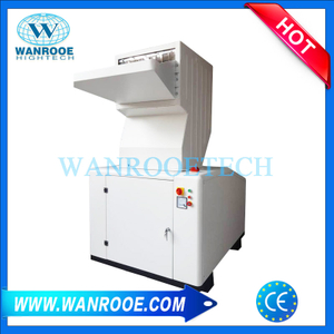 Plastic Film Block Sheet Soundproof Crusher Grinder Granulator Machine