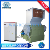 Rubber Crusher Tire Granulator Tire Recycling Machine